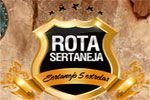 Folder do Evento: Rota Sertaneja