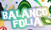 Folder do Evento: Balanco Folia