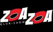 Folder do Evento: Zoa zoa Club Show apresenta Camisa Suada