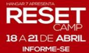 Folder do Evento: Reset Camp