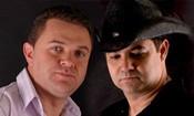 Folder do Evento: Pepis agita com Marcio & Humberto