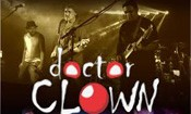 Folder do Evento: Kaliper´s apresenta Banda Doctor Clawn