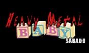 Folder do Evento: Heavy Metal Baby