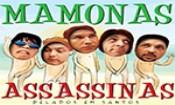 Folder do Evento: Mamonas Assassinas Cover