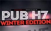Folder do Evento: PUB H7 Winter Edition