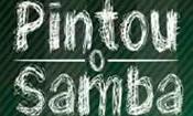 Folder do Evento: Pintou o Samba