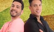 Folder do Evento: Jonatas & Mauríc