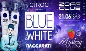 Folder do Evento: Blue & White