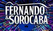 Folder do Evento: Fernando e Sorocaba + Rai Cantor