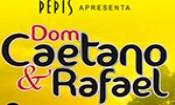Folder do Evento: Dom Caetano & Rafael