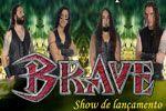Folder do Evento: BRAVE Lança O Albúm The Last Battle