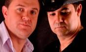 Folder do Evento: Márcio & Humberto