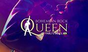 Tributo Queen com Bohemian Rock