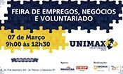 UniMAX Oportunidades 2020