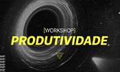Folder do Evento: Workshop de Produtividade - Indaiatuba