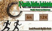 Folder do Evento: 2° Corrida Rústica Indaiatuba