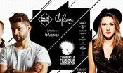 Folder do Evento: Cafe de La Musique