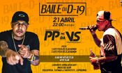 Folder do Evento: BAILE DA D-19: Mc Pp Da Vs