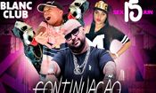 Folder do Evento: BAILE DA BLANC com SP FUNK