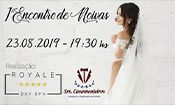1º Encontro de Noivas no Royale Day SPA
