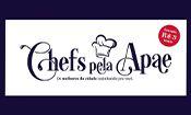 Folder do Evento: Chefs pela Apae - 2019