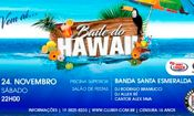 Folder do Evento: Baile do Hawaii