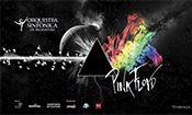 Folder do Evento: 27º Maio Musical - Tributo a Pink Floyd