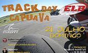Folder do Evento: Trackday e Curso de Pilotagem ELB