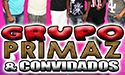 Folder do Evento: Grupo Primaz