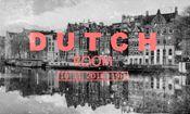 Folder do Evento: Dutch Room 3.0