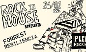 Folder do Evento: Rock In House #3