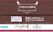 Folder do Evento: Feijuca da Laurinha | Beneficente