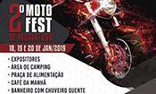 Folder do Evento: 2º Motofest de Indaiatuba