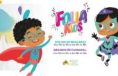 Folia Kids Polo Shopping Indaiatuba