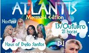 Folder do Evento: Atlantis Party: Mermaid Edition