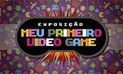 Folder do Evento: Meu Primeiro Vídeo Game