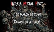 Indaiá Metal Fest 2020