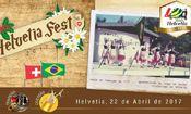Folder do Evento: HelvetiaFest 2017