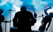 Folder do Evento: Festival Terra Vita - Paz, Amor E Rock N