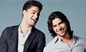 Folder do Evento: Munhoz & Mariano