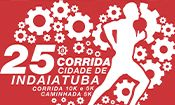 Folder do Evento: 25º Corrida Cidade De Indaiatuba