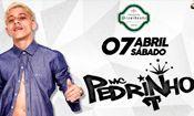 Folder do Evento: Mc Pedrinho ☆ Baile do Presida EXPLODIUU