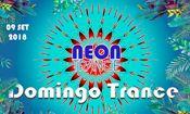 Folder do Evento: Domingo Trance #3 Open cooler(LIMITADO)