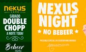 Folder do Evento: Nexus Night no Bebeer