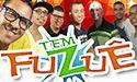 Folder do Evento: Vem pro Samba Sambar