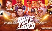 Folder do Evento: ♚ Velt Indaiatuba - Baile do Louco ♚