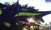 Folder do Evento: XINGU Festival ॐ