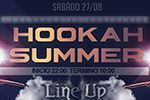 Folder do Evento: Hookah Summer