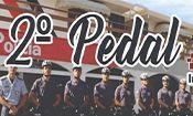 Folder do Evento: 2º PEDAL da Polícia Militar em Indaiatub