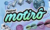 Folder do Evento: Festival Motirô 2